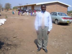 il preside della scuola